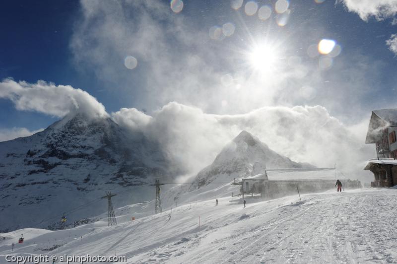 Winter Wedding Grindelwald 0163
