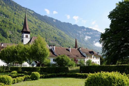 Civil Marriage Interlaken