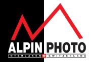 Alpinphoto Logo