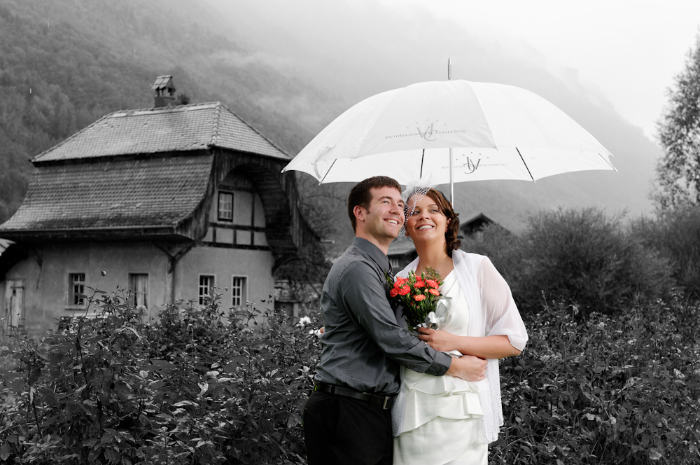 civil marriage for bride and groom