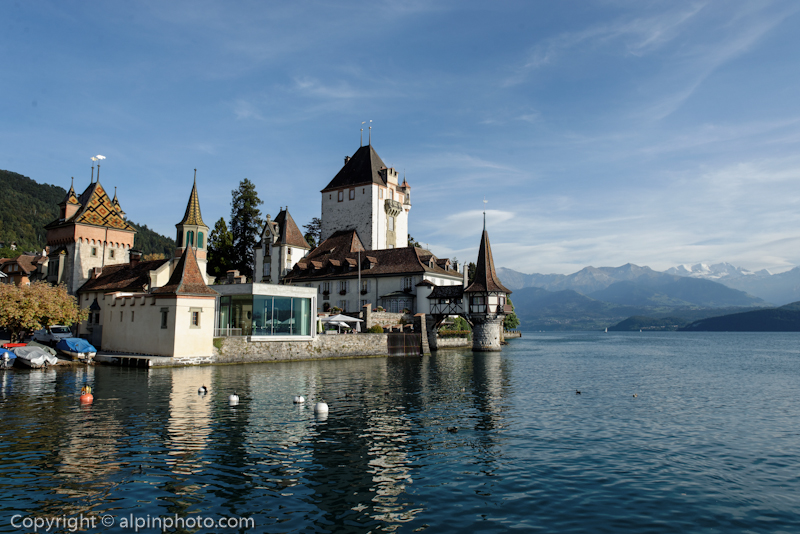 Schloss Oberhofen Marriage