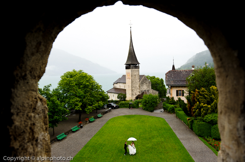 Marry with Switzerland Wedding Company