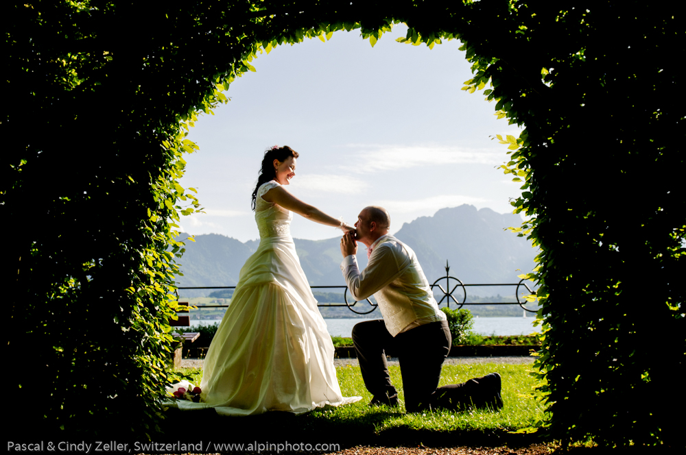 Best wedding photography for your Swiss Wedding