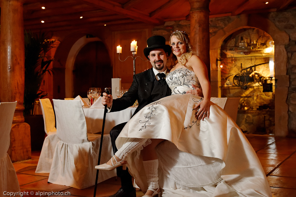 We are truly the best Wedding photographers for your Swiss Wedding