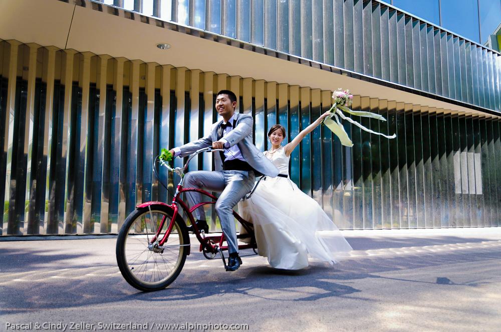 wedding switzerland planning