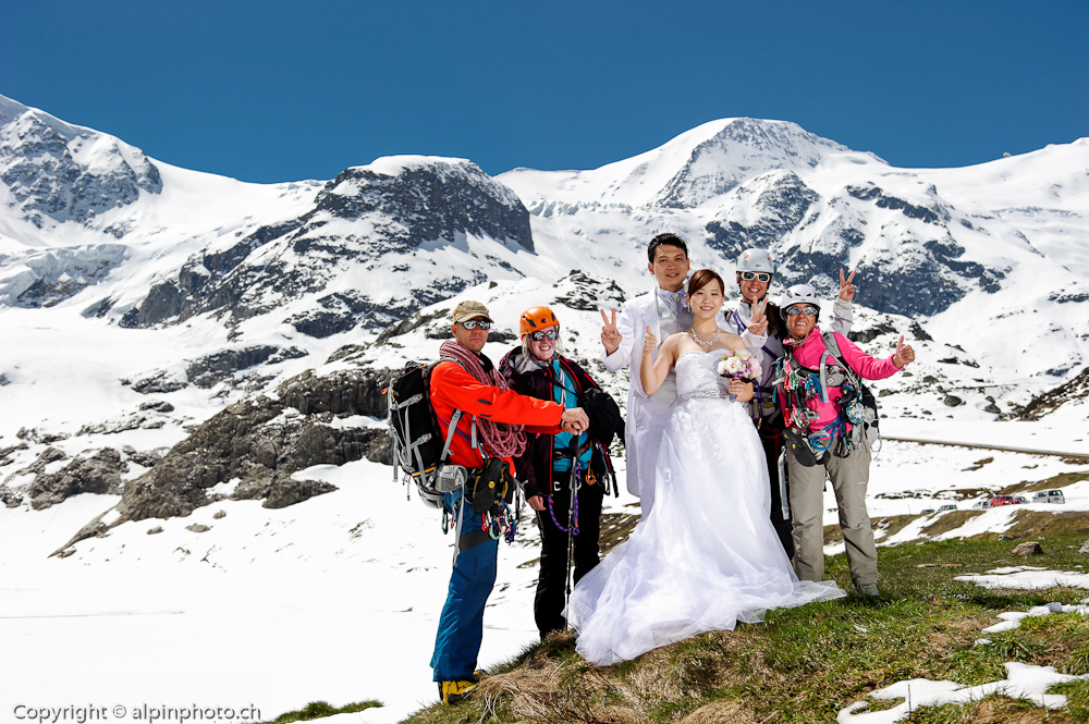 Wedding Locations for Pre wedding
