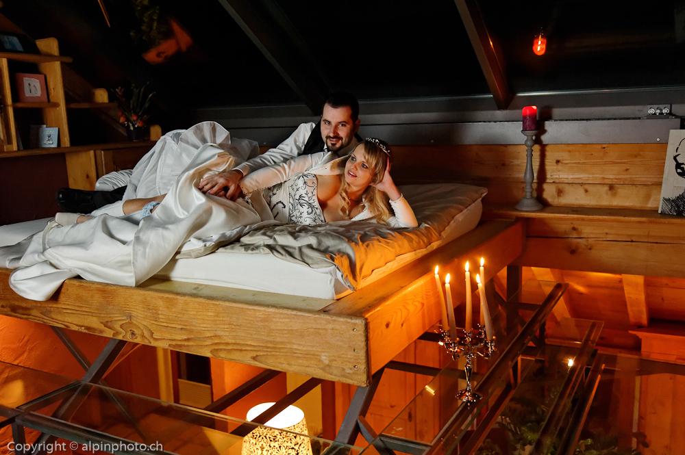 Thun, Bern, Solothurn Hochzeitsfotografie