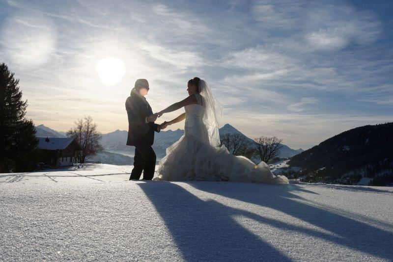 wedding planning Interlaken