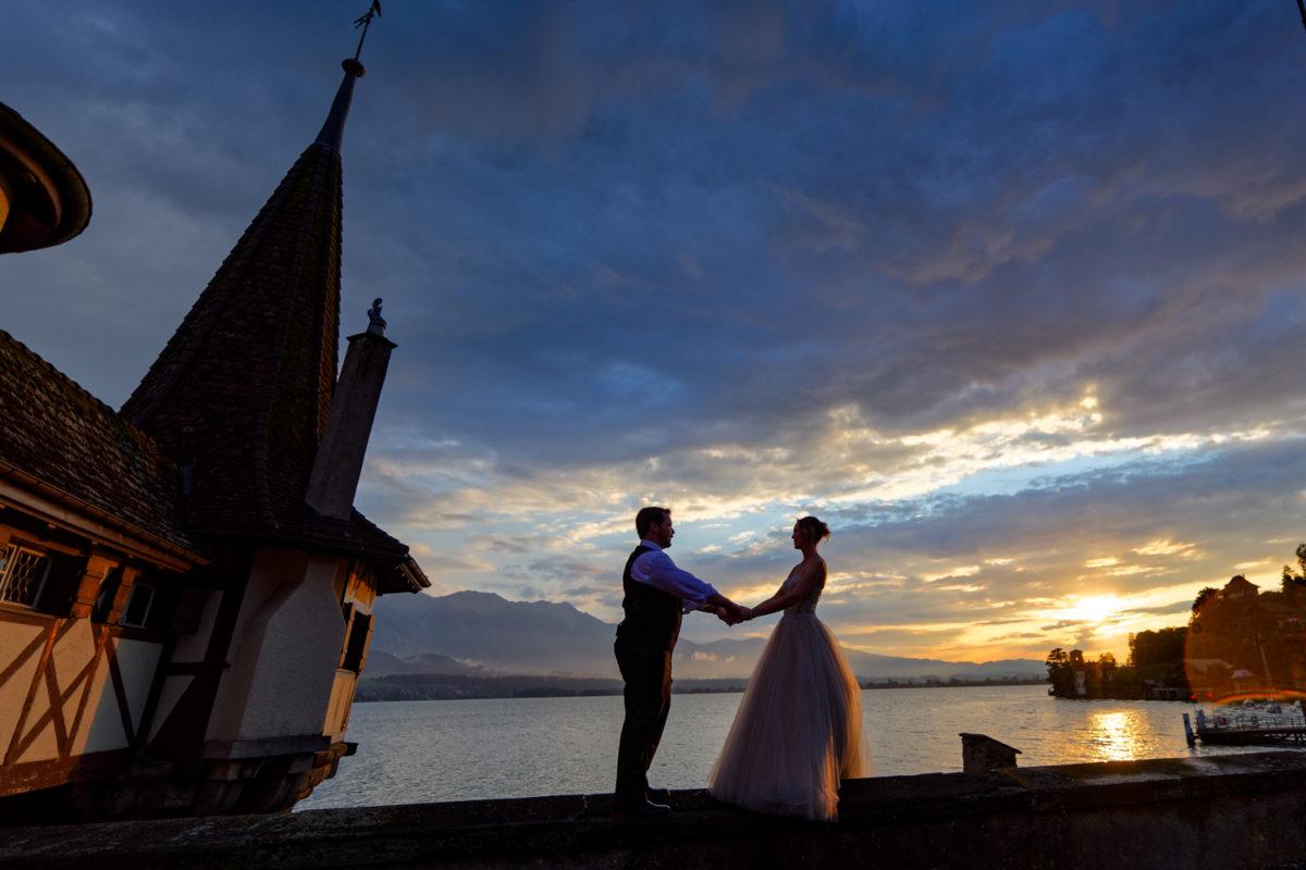 symbolilc wedding planner