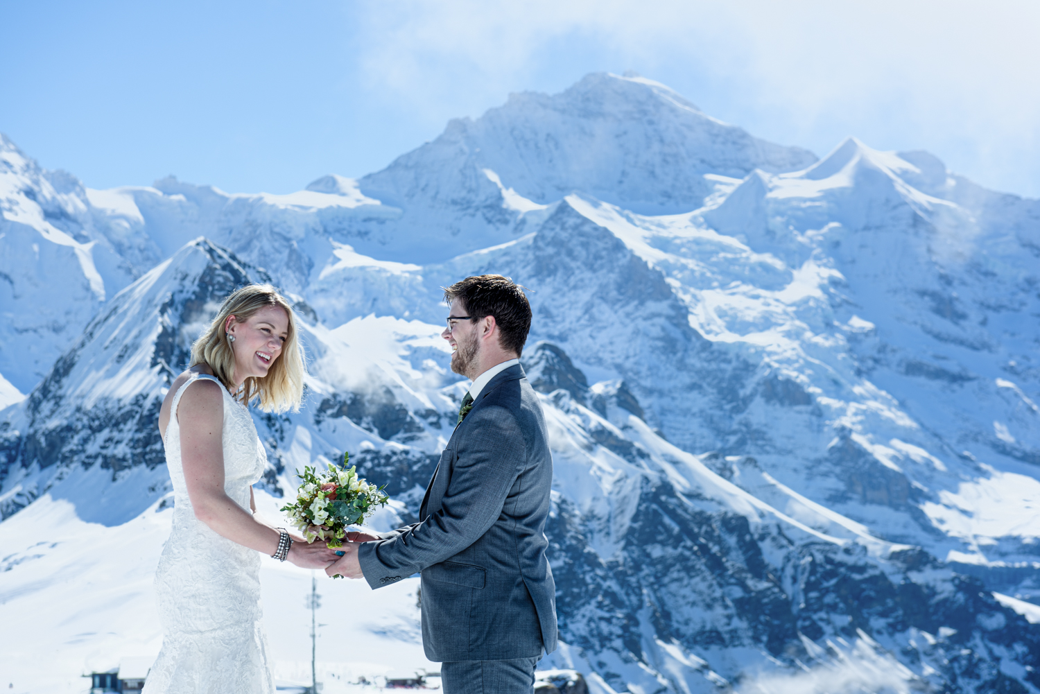Elopement Specialists in Switzerland