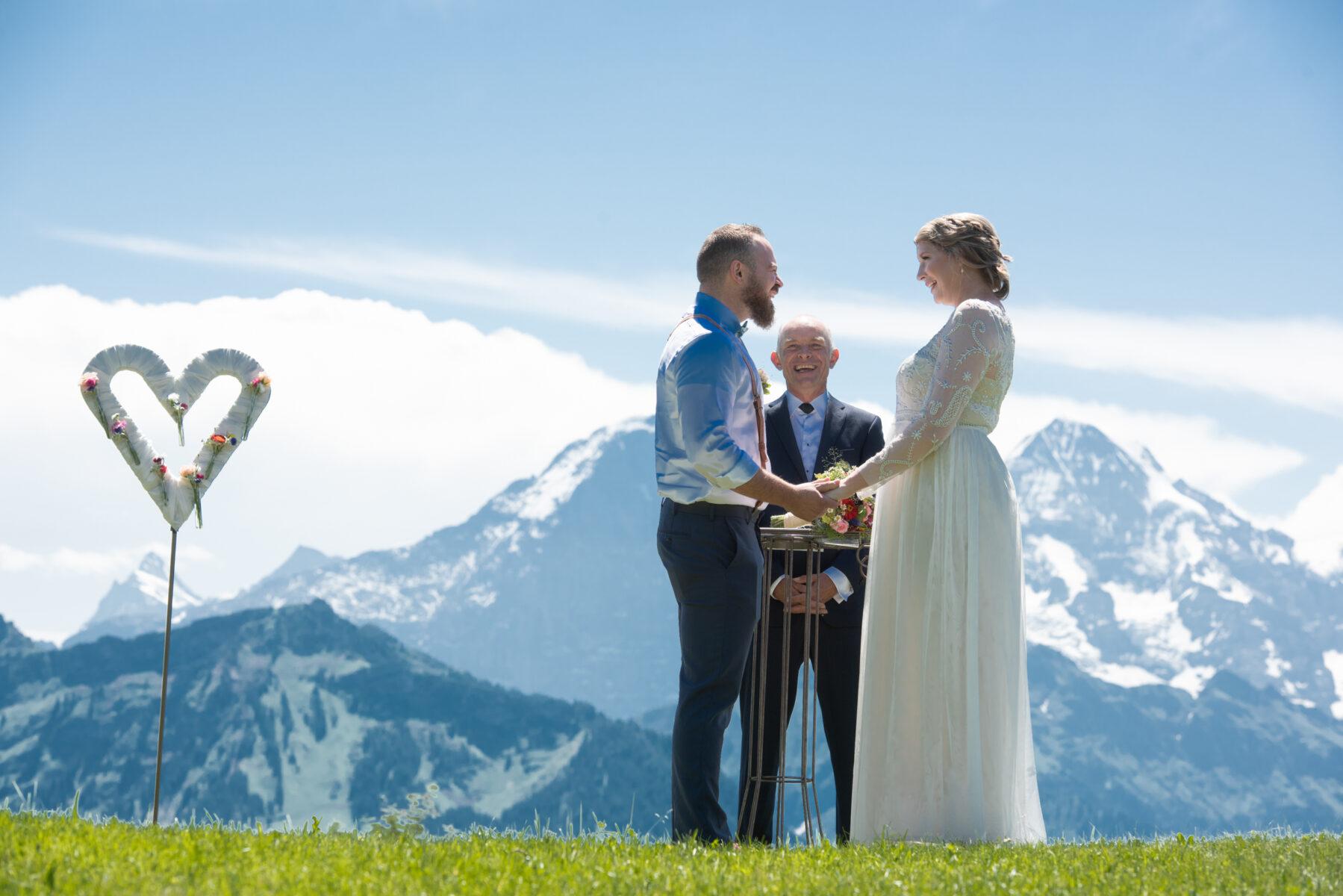 Hochzeitsfotograf Interlaken