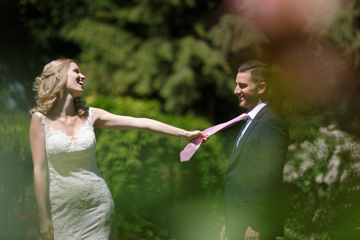 Officiant for your Elopement